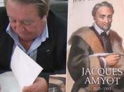Jacques Amyot inventeur d'une langue
