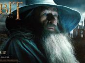 Hobbit Désolation Smaug Nouvelle Bande Annonce