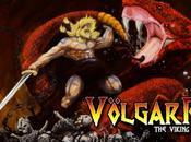 Test Vidéo Völgarr Viking