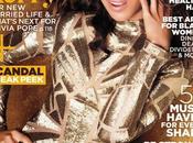 Kerry Washington couverture d'Essence magazine, deux couvertures d'Ebony pour l'équipe Best