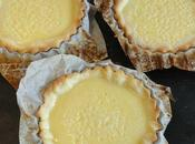 Tartelettes citron meringue italienne