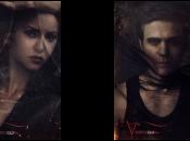 Vampire Diaries Posters Saison