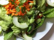 Aujourd'hui, j'ai testé –une salade détox