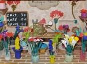boutique fleuriste miniature