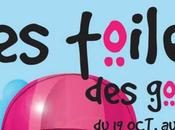 octobre novembre Toiles Gônes cinéma Zola (Villeurbanne)