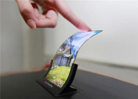 LG Display приступает к серийному выпуску складных дисплеев для смартфонов по заказу крупного разработчика ПО