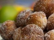 Donuts balls bière Beer Doughnut Balls