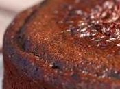 gâteau chocolat noir
