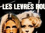 Lèvres rouges Daughters Darkness, Harry Kümel (1971)