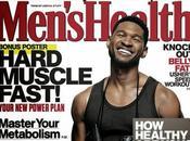 Usher très sexy pour magazine Men's Health
