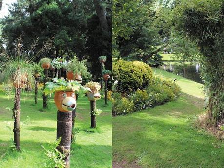 Une Journ E Nantes Le Jardin Des Plantes D Couvrir