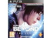 Beyond Souls Test