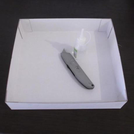 comment fabriquer une bo te bijoux en carton lire