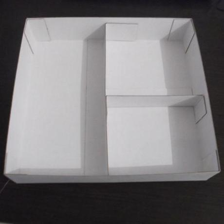 Comment fabriquer une bo te bijoux en carton lire - Fabriquer une boite a lire ...