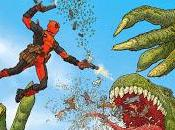 MARVEL VERDICT DEADPOOL Gerry Dugan, Brian Posehn Tony Moore