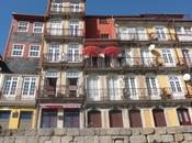 heures Porto, porte