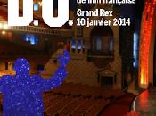 Ouverture billetterie Rendez-vous Grand Rex, Janvier 2014 pour concert exceptionnel cœur musique film française