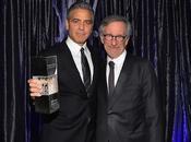Steven Spielberg George Clooney, what else