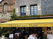 Bonnes Adresses Petit tour Normandie, chat pêche.