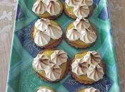 Mini tartelettes citron meringuée rapide facile