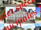 Dossier spécial municipales 2014