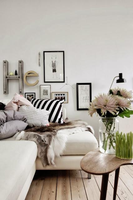 c 39 est le moment de relooker son salon voir. Black Bedroom Furniture Sets. Home Design Ideas