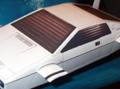 Lotus Esprit 1977 (James Bond)
