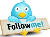 Twitter messages directs n'importe utilisateur…