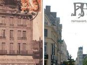 Condorcet pendant Reconstruction