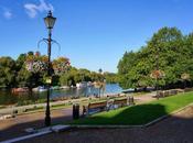 Découvrir Richmond upon Thames…