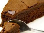 Gâteau chocolat Suzy Pierre Hermé