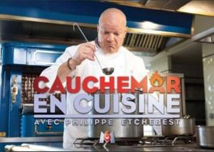 Cauchemar en cuisine marseille avec philippe - Cauchemar en cuisine replay marseille ...