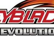 BEYBLADE: Evolution disponible Nintendo