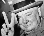 citations inspirantes Tonton Winston Churchill pour vous aider faire face bégaiement