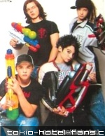 Photo Tokio Hotel 3909