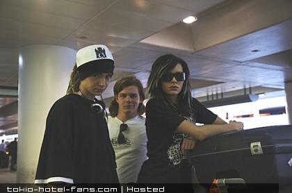 Photo Tokio Hotel 3907