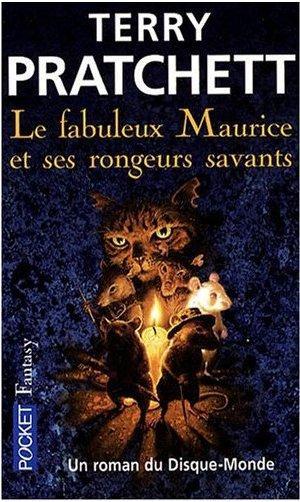Top Ten N° 2 : Les 10 plus belles couvertures de livres Fabuleux-maurice-rongeurs-savants-L-1