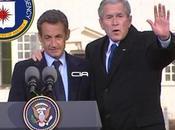 """Nicolas Sarkozy politiquement """"pro-Américain"""""""