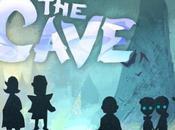 Cave, épisode scientifique