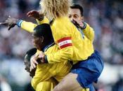 Coupe monde 2014 favoris sont Brésil, l'Argentine Colombie