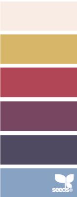 comment coordonner les 3 couleurs de l 39 hiver episode 2. Black Bedroom Furniture Sets. Home Design Ideas