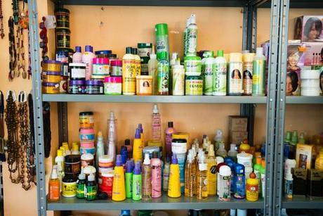 Sous le soleil de bel ha ti salon de coiffure afro - Salon de coiffure africain montpellier ...