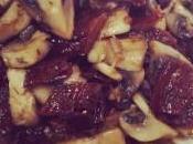 Champignons Tomates Sechees l'Huile