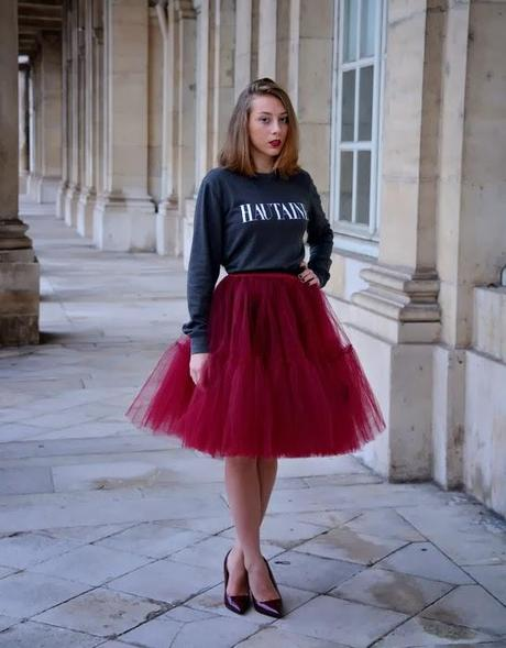Tulle Tutu Assurances Poitiers Femme Jupe vEwZBqzxB