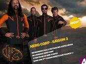Evénement sont retour... Découvrez 3ème saison Hero Corp partir soir 20h35 France