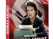 Critique dvd: hannah arendt