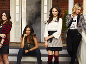 dates pour retour 2014 'Pretty Little Liars', 'Twisted', 'Switched Birth' 'The Fosters'