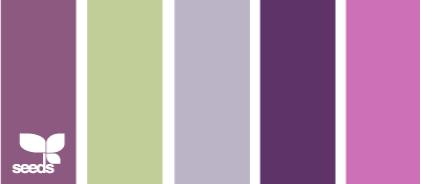 Comment coordonner les 3 couleurs de l 39 hiver episode 3 paperblog for Association de couleurs