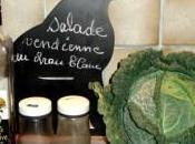 mange quoi demain salade vendéenne chou blanc jardin