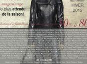 #ModeMTL Birds North America, Gaudette Design, @WhiteLabel_cc plus autres designers découvrir @LaBraderie Mode Québécoise 2013